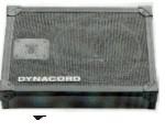 Dynacord FE 15M